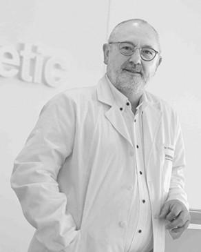 Dr. Ignacio Ordiz